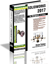 SOLIDWORKS 2017 Textbook