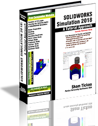 SOLIDWORKS Simulation 2018 Textbook
