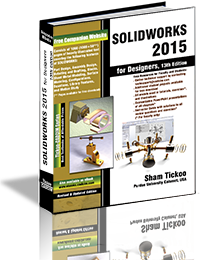 SOLIDWORKS 2015 Textbook